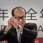 Li Ka-shing – Đế chế kinh doanh phủ khắp toàn cầu của
