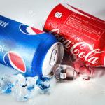 """Coca Cola & Pepsi vẫn phụ thuộc vào """"mánh khóe tiếp thị thế kỷ""""?"""