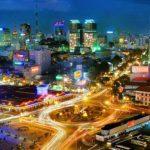 Kinh tế Việt Nam – Philippines tăng giảm như đồ thị hình sin