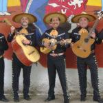 Cách bán nhạc dạo của người Mexico