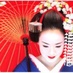 Bí ẩn sau nụ cười khóe miệng của người Nhật