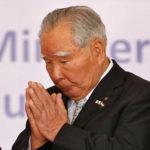 CEO của Suzuki Motor từ chức vì vụ gian dối nhiên liệu
