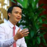 Ông Trịnh Văn Quyết thành người giàu thứ 2 trên sàn chứng khoán Việt Nam