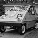 Các mẫu xe hơi điện trước khi Tesla ra đời