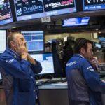 Chứng khoán Mỹ giảm mạnh do lo ngại về ngành ngân hàng