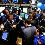 Chứng khoán Mỹ tăng điểm khi OPEC đạt được thỏa thuận