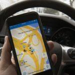 Cuộc chiến giữa Google và Uber