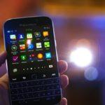 Điện thoại BlackBerry sẽ không biến mất'