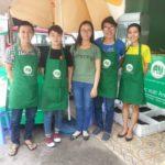 Bỏ việc ở Singapore về Sài Gòn bán nước mát từ nông sản sạch