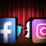 Facebook lại copy Snapchat với ứng dụng camera mới