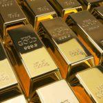 Giá vàng tăng khi USD suy yếu