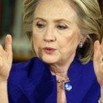 USD hạ giá do FBI tái điều tra bà Hillary Clinton