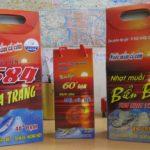 Ông chủ nước mắm 584 Nha Trang trong cơn sốc thị trường