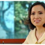 CEO TalentNet Tiêu Yến Trinh: Mọi doanh nghiệp đều cần có tầm nhìn