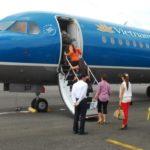 9 tháng, Vietnam Airlines lợi nhuận trước thuế 2.600 tỷ đồng