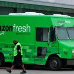 Hết quần áo, Amazon giờ còn bán cả rau củ