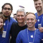 Thực tập tại Apple: Chuyện chưa kể