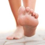 Bạn sẽ là người đặc biệt trên thế giới nếu cử động được 10 ngón chân