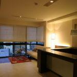 Trầm lắng căn hộ dịch vụ cho thuê