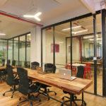 Mô hình văn phòng Co-working Space lên ngôi tại Hà Nội