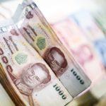 """Kinh tế Thái Lan """"yếu"""" vì đồng baht """"mạnh"""""""