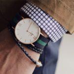 Daniel Wellington và câu chuyện kinh doanh đồng hồ kỳ lạ nhất thế giới