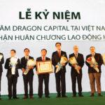 Dragon Capital quan tâm gì ngoài điện?