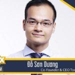 Hàng loạt Start-up của Việt Nam chuẩn bị thể hiện tại sự kiện của Google