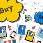 Facebook tung Marketplace: Thương mại điện tử toàn cầu giải bài toán mới