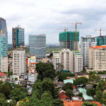 FDI vào bất động sản đạt chưa tới 1 tỷ USD