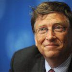 Bill Gates: Các con tự hào vì tôi làm từ thiện 70 tỷ USD