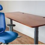 Ghế thông minh tựa đủ mọi tư thế giúp dân văn phòng không bị đau, mỏi lưng