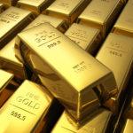 Giá vàng xuống thấp nhất 3 tháng
