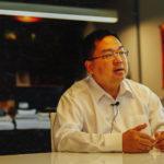 Chủ tịch FPT Software – Đừng nghĩ lãnh đạo phải ở phòng riêng