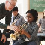 Nếu muốn con thông minh hơn hãy cho chúng học nhạc từ khi còn nhỏ