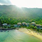 InterContinental Danang Sun Peninsula Resort: 4 bước tới thiên đường