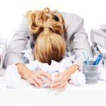 Nhận diện và khắc phục sớm tình trạng kiệt sức