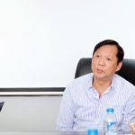 Ông Trần Lệ Nguyên giữ chức Chủ tịch HĐQT dầu Tường An