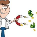 8 cách làm giàu không cần trúng số độc đắc