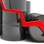 Giá dầu giảm khi số liệu cho thấy nguồn cung toàn cầu tăng