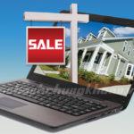 Online hóa giao dịch địa ốc, hay nhưng khó làm