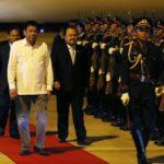 Tình hình Biển Đông: Mỹ – Nhật cần ai để thay thế Philippines?