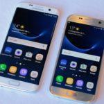 Nhiều người dùng Note7 đã chấp nhận đổi sang Galaxy S7
