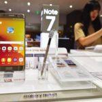 Bài học giải quyết khủng hoảng của Samsung