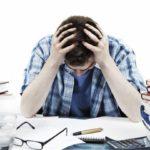 8 lỗi khiến bạn rơi vào stress ngay khi công việc dễ dàng