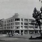 Ngày mai, thương xá Tax Sài Gòn bị đập