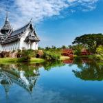 Tour 0 đồng và bài học từ Thái Lan