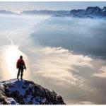 Chùm ảnh thiên nhiên hùng vĩ khiến bạn muốn xách ba lô lên và đi ngay lập tức