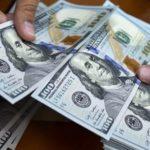 USD tăng sau số liệu bán lẻ của Mỹ