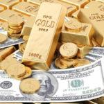 Sáng ngày 4/10, giá vàng giảm, tỷ giá trung tâm tăng nhẹ 4 đồng/USD